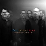 John Patitucci, Danilo Perez, Brian Blade: Children Of The Light - CD