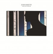 John Martyn: Grace & Danger - Plak