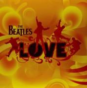 The Beatles: Love - Plak