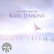 Karl Jenkins: The Very Best of Karl Jenkins - CD