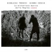 Gianluigi Trovesi, Gianni Coscia: La Misteriosa Musica Della Regina Loana - CD