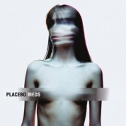 Placebo: Meds - CD