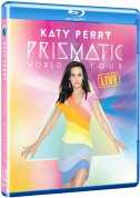 Katy Perry: The Prismatic World Tour - BluRay