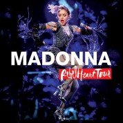 Madonna: Rebel Heart Tour - CD