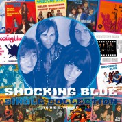 The Shocking Blue: Single Collection - Plak