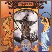 Dr. John: The Sun, Moon & Herbs - Plak