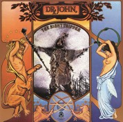 Dr. John: The Sun, Moon & Herbs - Plak