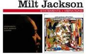 Milt Jackson: Statements + Vibrations + 2 Bonus Tracks - CD