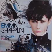 Emma Shapplin: Macadam Flower - CD