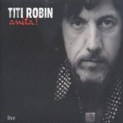 Thierry Titi Robin: Anita - CD