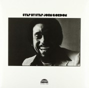 John Gordon: Step By Step - Plak
