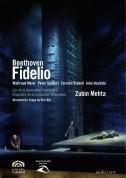 Waltraud Meier, Ildiko Raimondi, Matti Salminen, Valencian Community Orchestra, Zubin Mehta: Beethoven: Fidelio - DVD