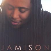 Jamison Ross: Jamison - CD