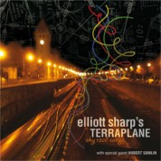 Elliott Sharp: Sky Road Songs - CD