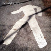 The Bad Plus: It's Hard - CD