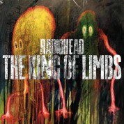 Radiohead: The King Of Limbs - Plak
