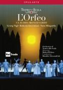 Monteverdi: L'Orfeo - DVD