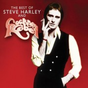 Steve Harley, Cockney Rebel: Best Of - CD