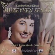 Müzeyyen Senar: Türkü Formatında Şarkılar - CD
