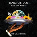 Tears For Fears: Rule The World / The Greatetst Hits - Plak