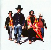 Ben Harper: Burn To Shine - CD