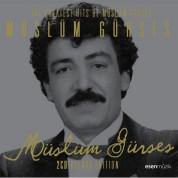 Müslüm Gürses: The Greatest Hits Of Müslüm Gürses - CD