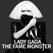 Lady Gaga: Fame Monster (Deluce Edition) - CD