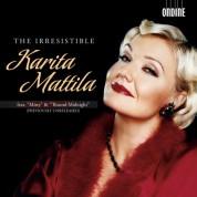 Karita Mattila: The Irresistible Karita Mattila - CD