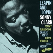 Sonny Clark: Leapin' & Loopin' - CD