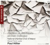 "Paul Hillier: Tarik O'Regan: ""Acallam na Senórach"" ('Tales of the Elders') - SACD"