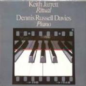 Dennis Russell Davies, Keith Jarrett: Ritual - CD