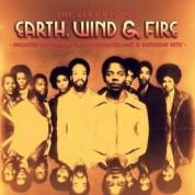 Earth, Wind & Fire: The Very Best Of Earth , Wind & Fire - CD