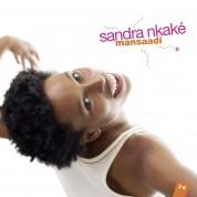 Sandra Nkaké: Mansaadi - CD