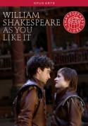 Shakespeare: As You Like It - DVD
