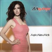Aslı Güngör: Aşk Alev Aldı - Single