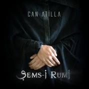 Can Atilla: Şems-i Rumi - Plak