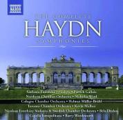 Çeşitli Sanatçılar: Haydn: The Complete Symphonies - CD