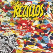 Rezillos: Can't Stand The Rezillos - CD
