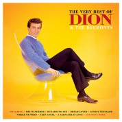 Dion & The Belmonts: The Very Best Of Dion & The Belmonts - Plak