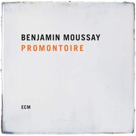 Benjamin Moussay: Promontoire - CD