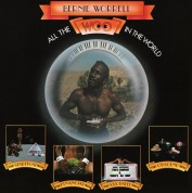 Bernie Worrell: All The Woo in The World - Plak