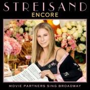 Barbra Streisand: Encore: Movie Partners Sing Broadway - CD