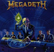 Megadeth: Rust in Peace - Plak