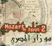 Çeşitli Sanatçılar: Mozart in Egypt 2 - CD