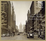 Frank Braley: Gershwin: Piano Works - CD