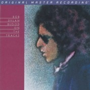 Bob Dylan: Blood on the Tracks - Plak