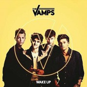 The Vamps: Wake Up - CD