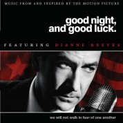 Dianne Reeves: Good Night, And Good Luck - Music From And Inspired By The Motion Picture - CD