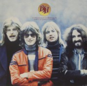 Barclay James Harvest: Everyone is Everybody Else - Plak