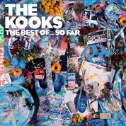 The Kooks: The Best Of... So Far - Plak